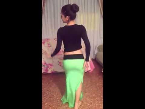 Saudi dance