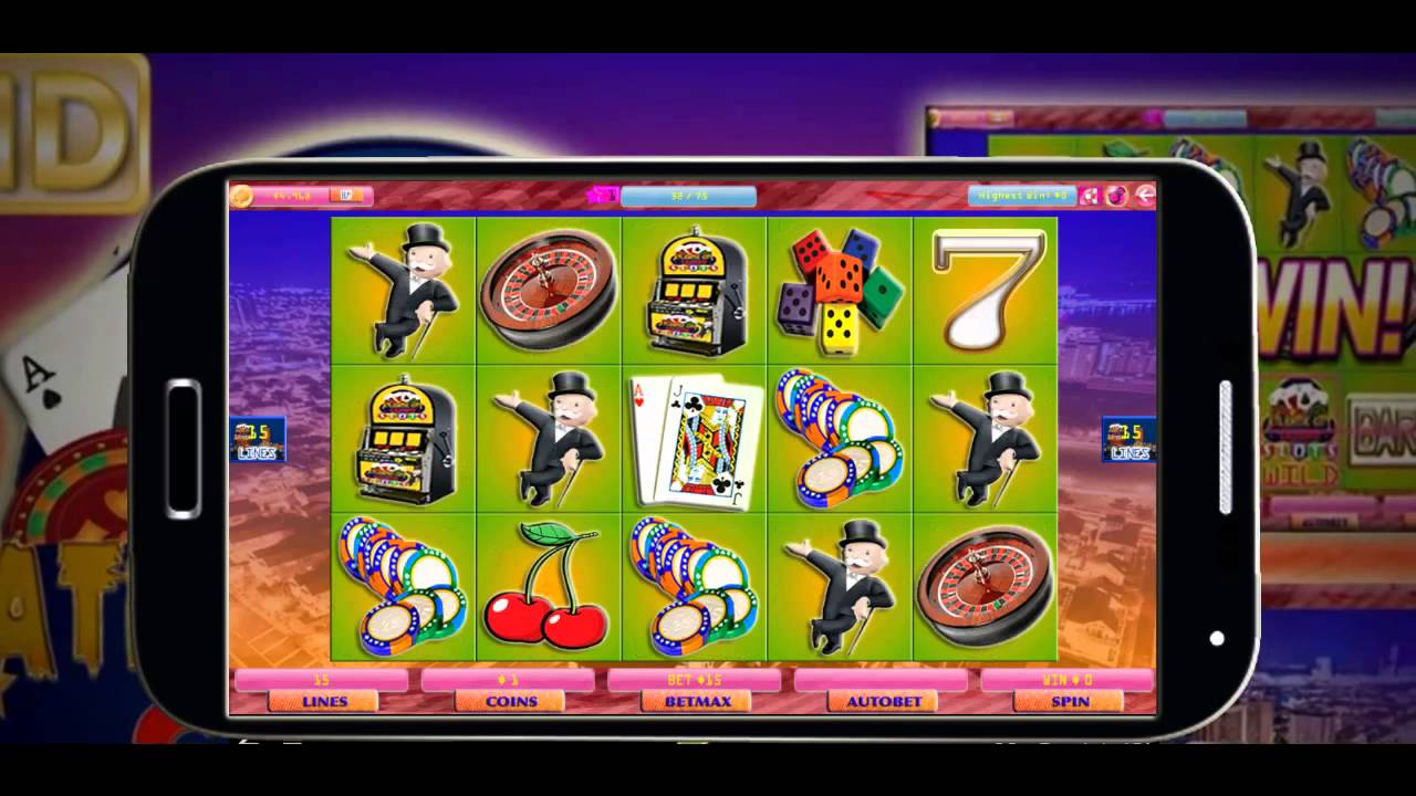 Atlantic Treasures Slots - Find Out Where to Play Online