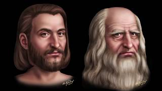 Project requested by: acosihans, arsinoeofegypt, & adam kingryleonardo da vinci (b. april 14/15 1452 - d. may 2, 1519) aged 67. one of the world's most celeb...