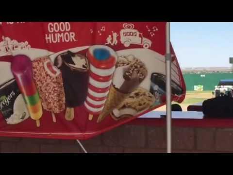 The El Paso Ice Cream Festival