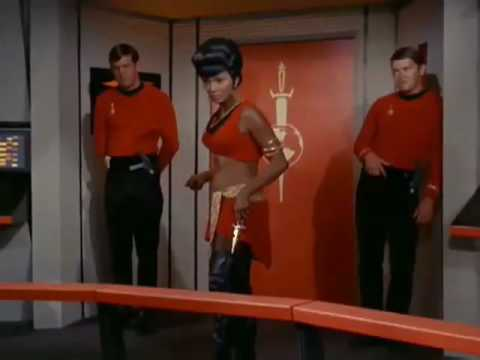Star Trek - I'm Too Sexy