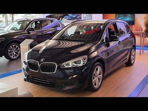 2020 BMW 218i Active Tourer Modell Advantage