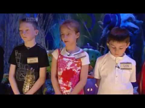 Trapped! Series 3 Episode 9 [CBBC, 2009]