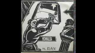 Mr. Black - Monalisa(Extended Version)