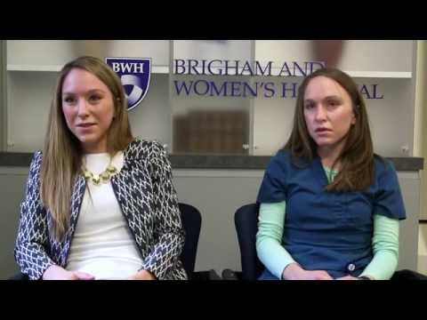 Twins Return to Newborn Intensive Care Unit Video - Brigham and Women