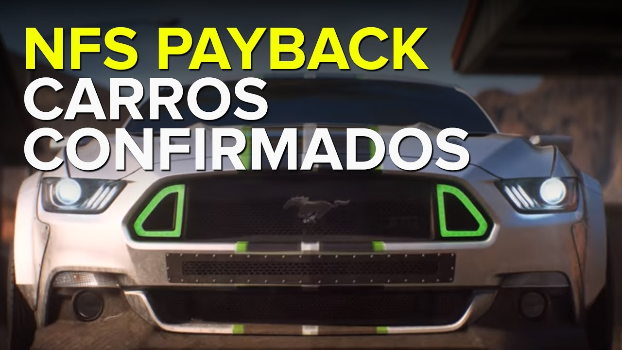 need for speed payback how to get air suspension