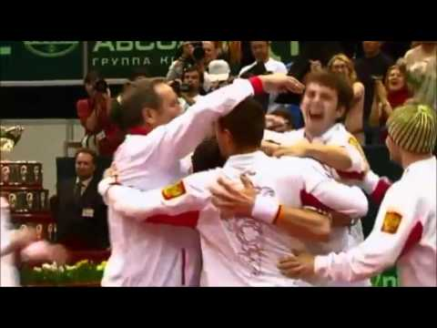 Davis Cup Match Points Since 2000