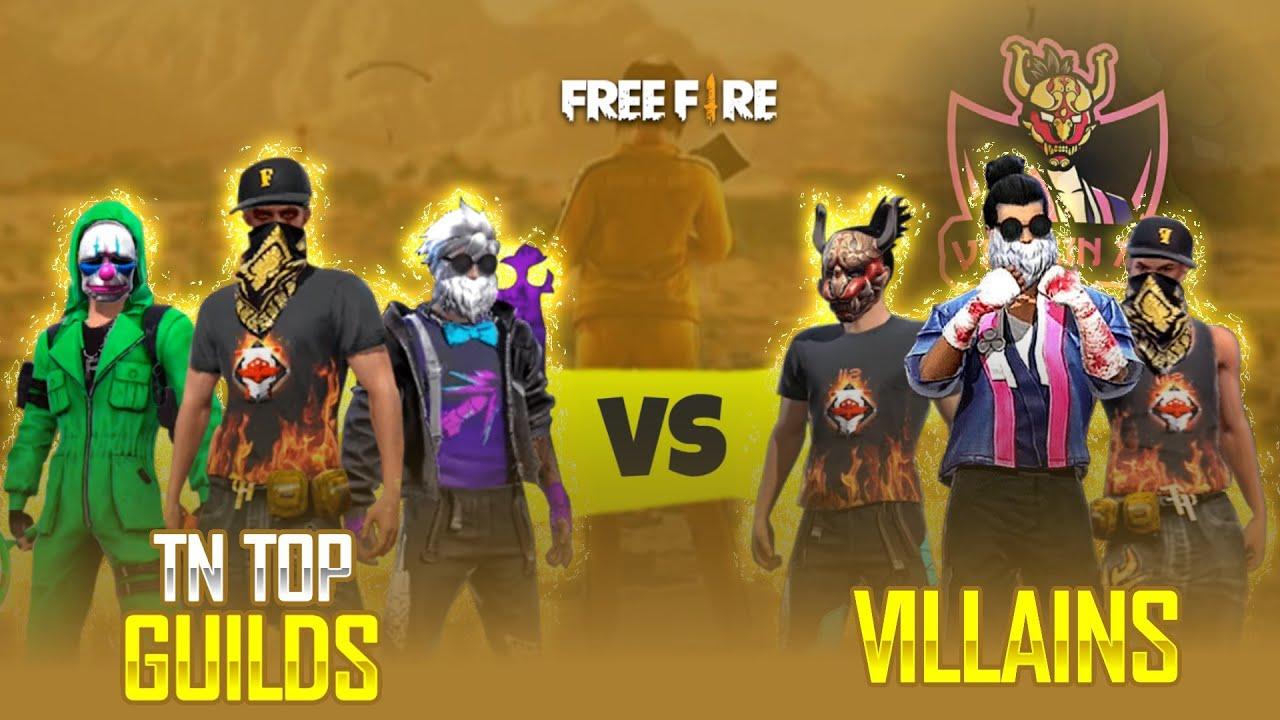 TAMIL NITRO GAMING VS VILLAINS | FRIENDLY CLASH | BEST OF 5 MATCHES....!!!🔥 #VillainAK #VILLAIN