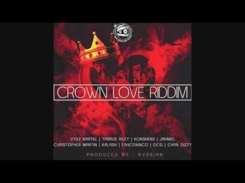 OCG   Calling Extended KINGSTON 2016   Crown Love Riddim   Head Concussion Records x264