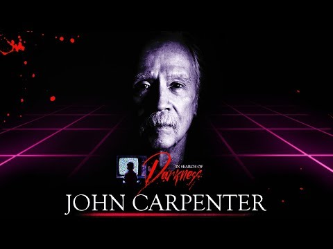 In Search of Darkness (2019) Exclusive John Carpenter Reveal HD // THE THING