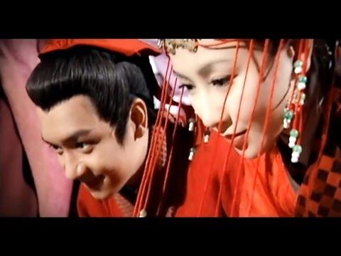 人龙传说 { Dragon Love } [ ตำนานรักมังกรฟ้า ] Benny Chan