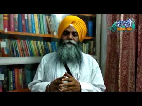 Benti-By-Giani-Nishan-Singhji-Head-Granthi-G-Bir-Baba-Budha-Sahibji-About-Nanak-Shah-Fakir-Film