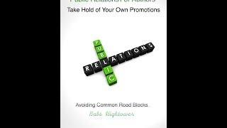 Publix Relations for Authors