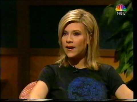 Samantha Fox Interview on V.I.P. 1997