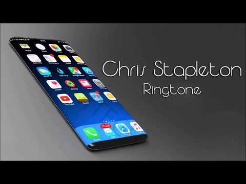 Chris Stapleton Ringtone 2018
