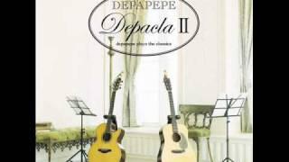 Depapepe - Fantasia on Greensleeves