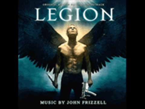 Legion. Música: John Frizzell