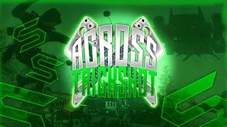ACROSS THE MAP TRICKSHOT | BO3 | @Red Scarce