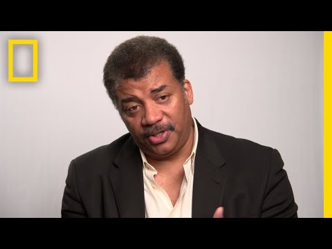Neil deGrasse Tyson Demystifies Breakthroughs | Breakthrough