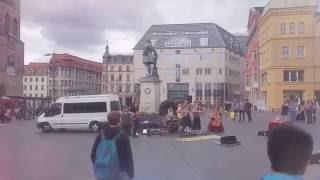 Поездка в Германию обзорное видео(, 2016-10-13T12:01:48.000Z)