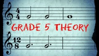 Download Video Rewrite a Rhythm in a New Time Signature (Grade 5 Music Theory ABRSM) MP3 3GP MP4