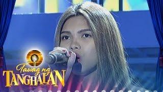 Tawag ng Tanghalan: Diane Pitos | My Heart Will Go On