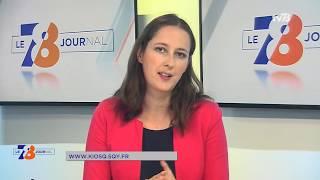 """Le coup de coeur culture : La Commanderie entre en """"Turbulence"""""""