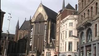 Работа и отдых в Европе. Прогулка по Амстердаму. Плюсы работы в ЕС (№32).(Простая прогулка по городу Амстердам. Бонусы для водителей, которые работают в Европе... Лучшая партнерская..., 2015-08-25T19:01:51.000Z)