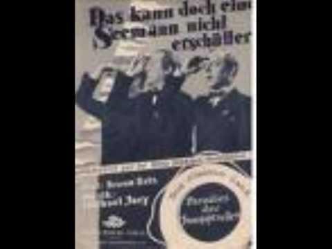 Heinz Rühmann/Das kann doch einen Seemann nicht erschüttern