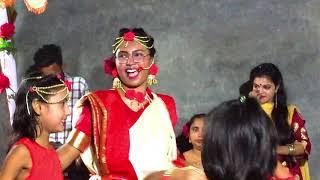 বিয়া বাড়ির নাচ পার্ট - 2 | marriage dance part-2