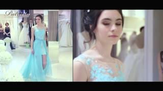 Красивые свадебные платья в салоне