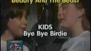 Broadway kids commercial 2001