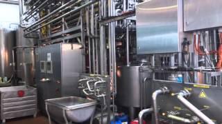 Продаётся б/у Линия ультрапастеризации сока - 15.000 л/ч(, 2016-01-20T13:04:05.000Z)
