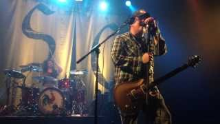 Black Stone Cherry - Big City Lights (London KOKO)