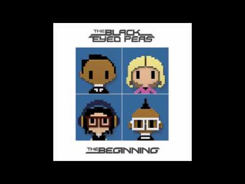 Black Eyed Peas - Fashion Beats [Official New 2010 Full song from album The Beginning] + Lyrics