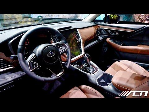 Subaru Made The 2020 Outback XT Touring A Near Luxury Car!