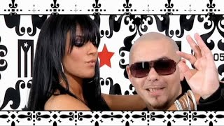 Pitbull - I Know You Want Me (Official Video Brazil)