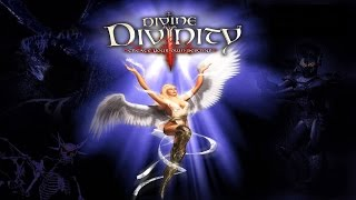 PC Classics: Divine Divinity (Part 2) - Search For The Catacombs