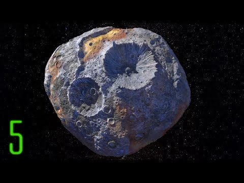 5 Most Mysterious Objects in the Solar System 2