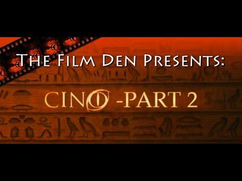 Film Den: Catwoman Part 2 (aka CINO Part 2)