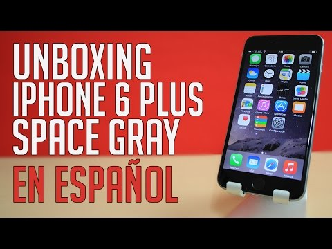 unboxing-|-iphone-6-plus-space-gray-de-64-gb-en-español