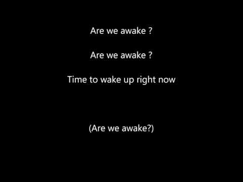Tal - Are we awake - ParolesMusic