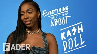 Kash Doll - Everything You Need To Know (Episode 44)