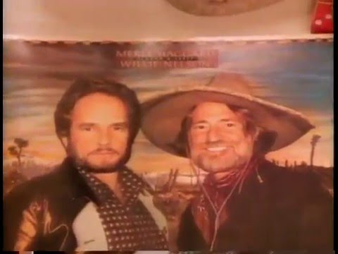 Willie Nelson & Merle Haggard  Pancho & Lefty