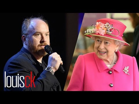 Louis CK on The Royal Family