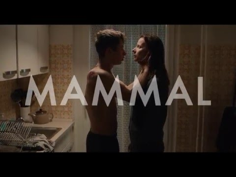 Mammal Official Irish Trailer 2016
