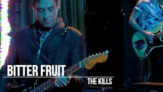 The Kills - Bitter Fruit - Subtitulada En Español