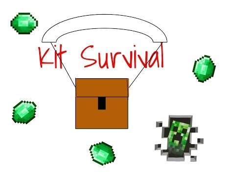 Kit survival-Mesa Boyz [1]