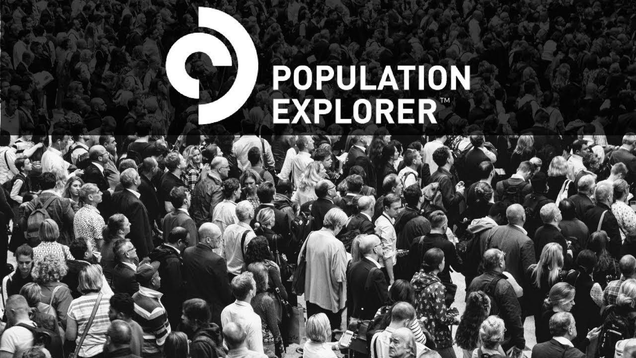Population Explorer - Improve Market Analysis With