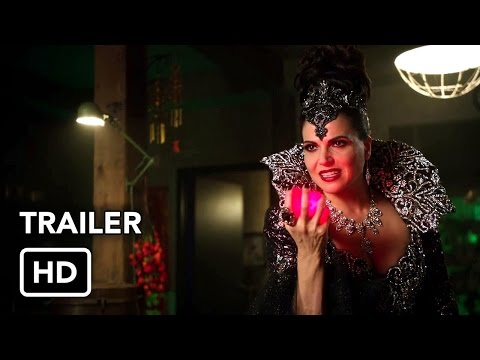 Once Upon A Time - Season 6 Promo #1: Evil Reigns (Comic-Con Trailer) (HD)